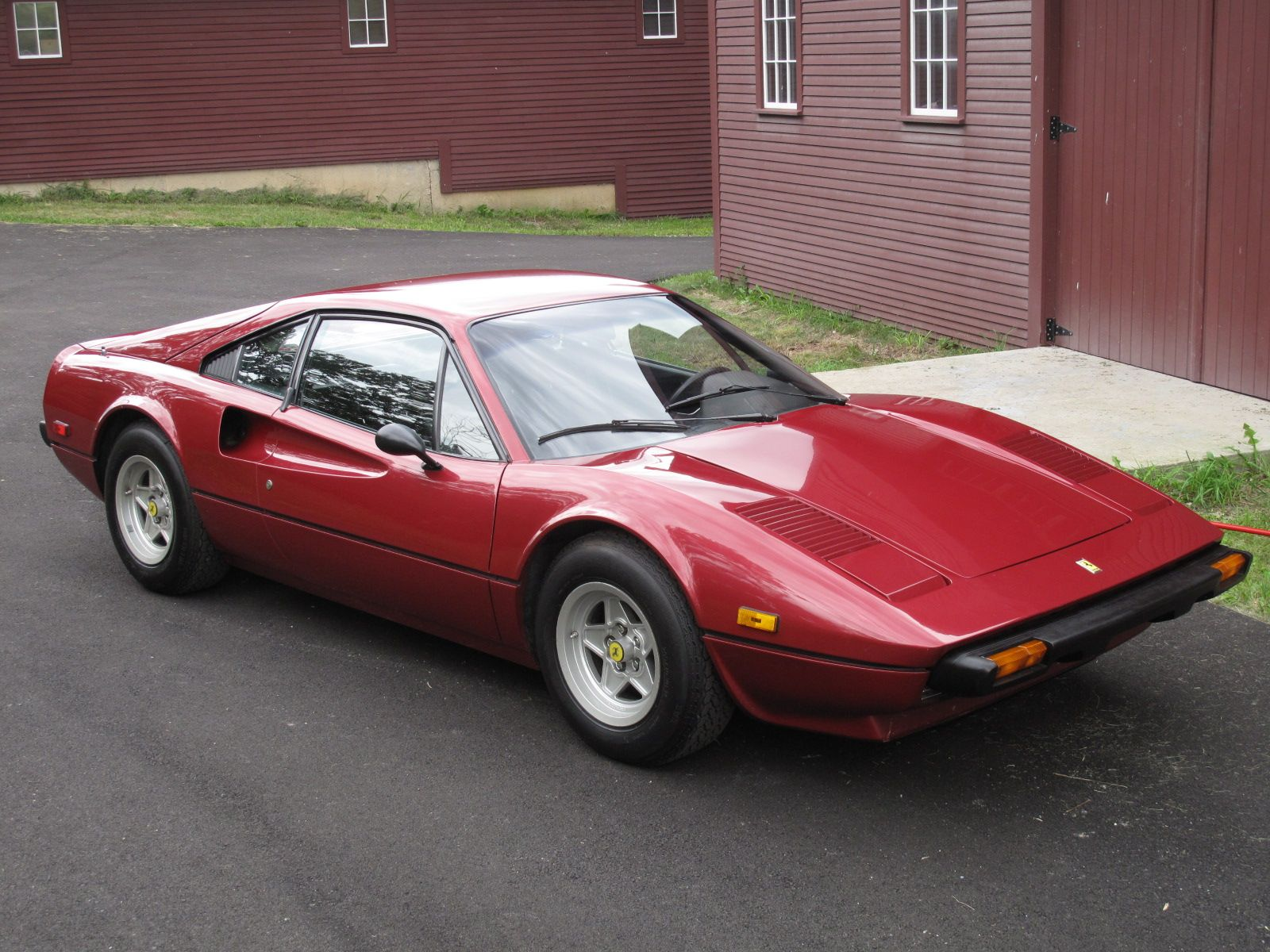 1977 ferrari 308 gtb pinteres. Black Bedroom Furniture Sets. Home Design Ideas