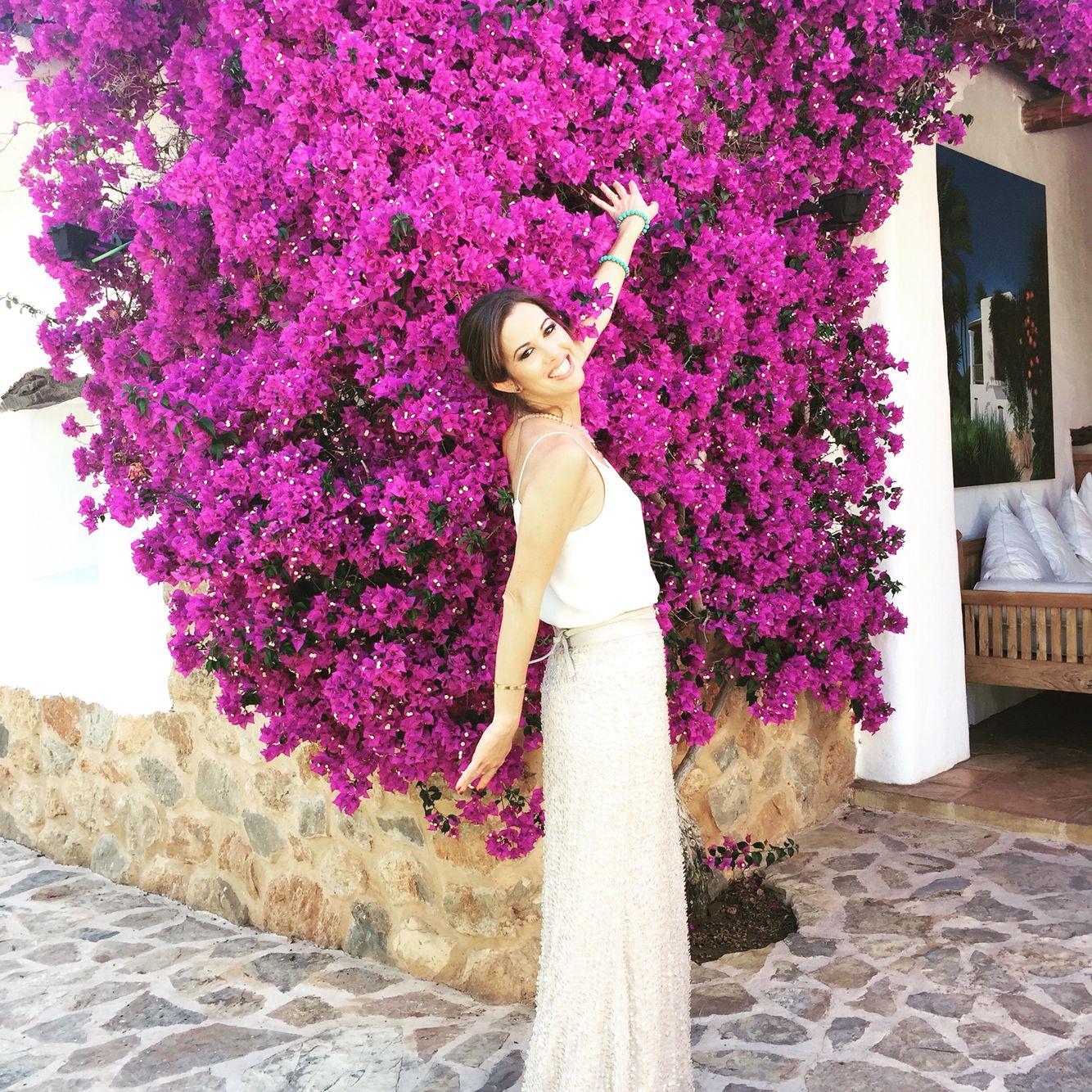 Contemporáneo Vestidos De Novia En Ibiza Foto - Colección del ...