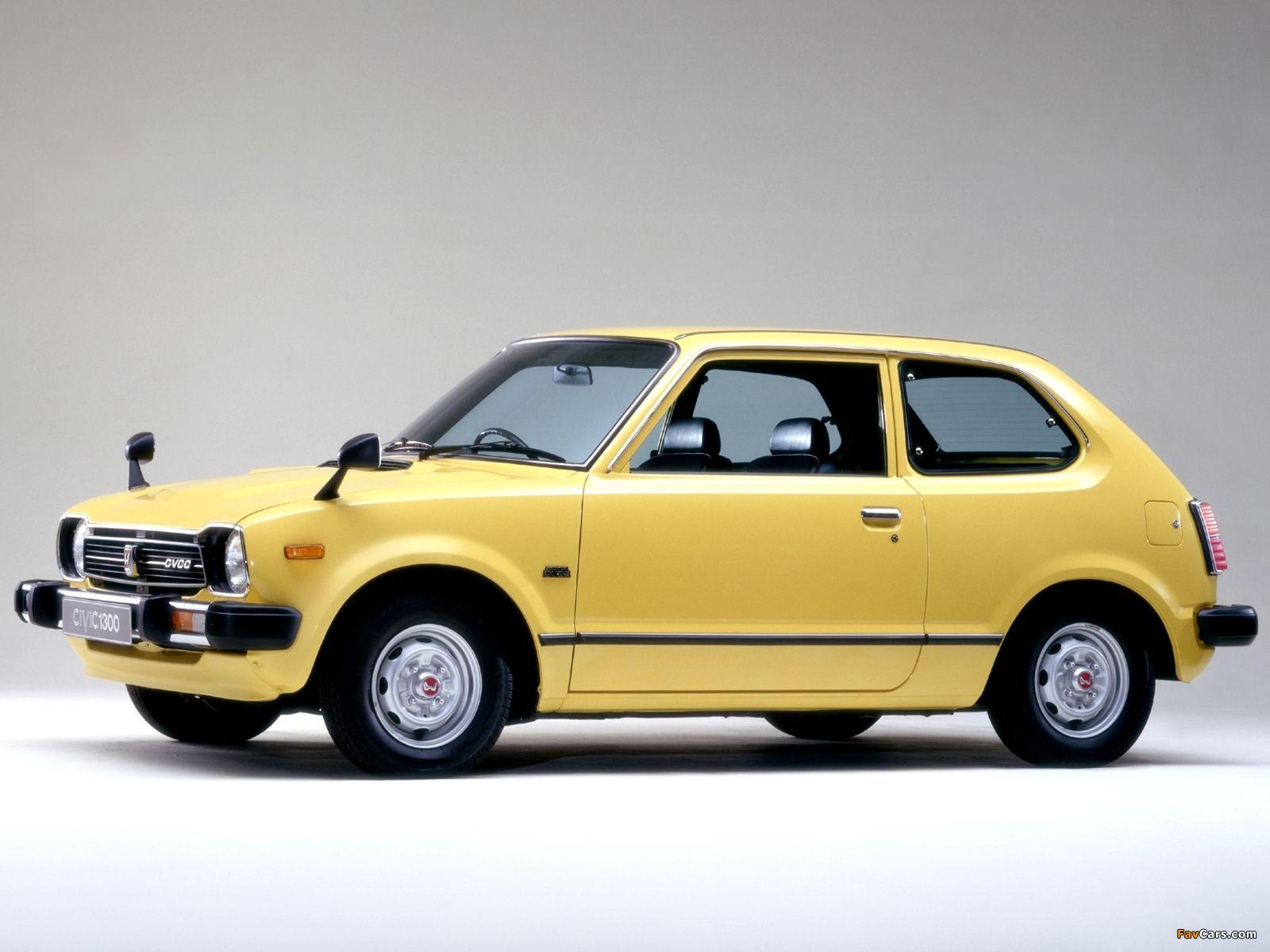 Kelebihan Kekurangan Honda Civic 1970 Spesifikasi