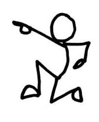 Stickman Dancing P Stick Figure Drawing Stick Figures Funny Stick Figures