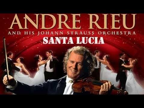 Andre Rieu Love In Venice Literature Love Story Johann