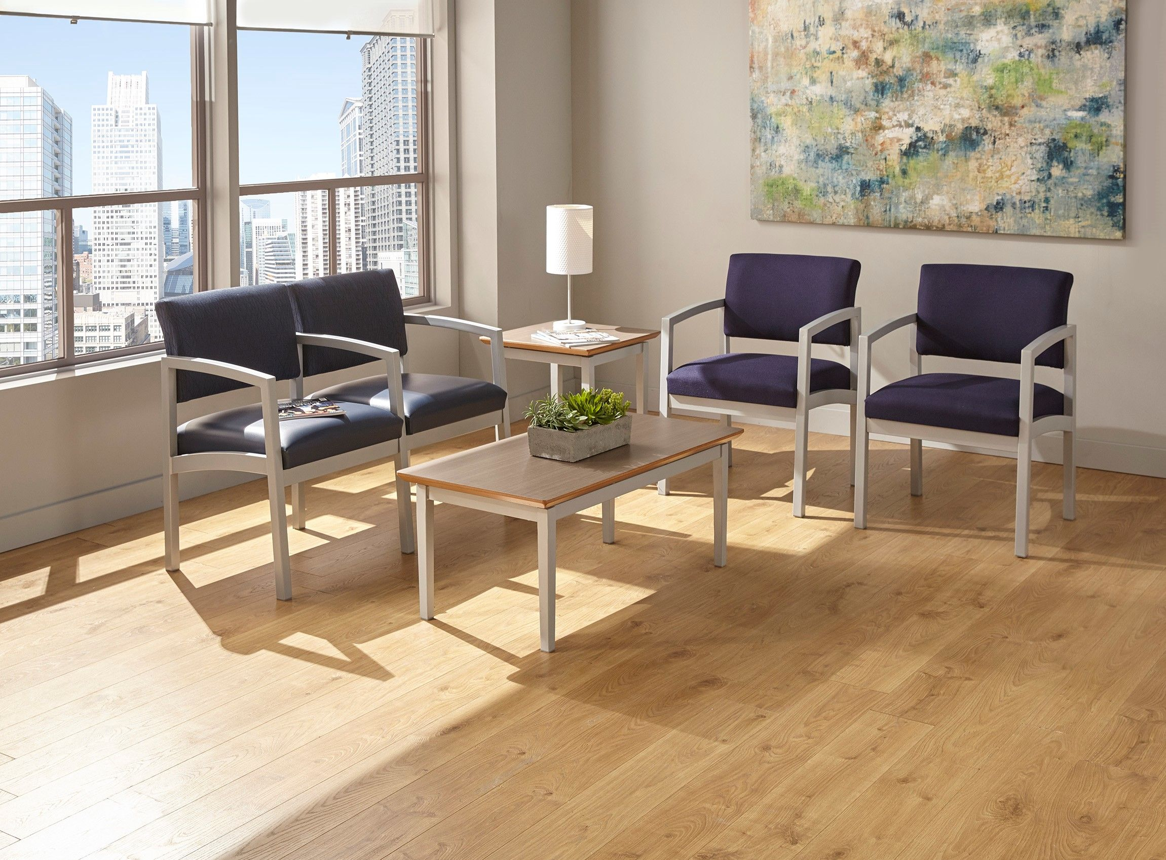 Office Waiting Room Furniture waitingroom officedesign  ...