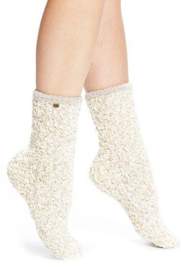 UGG ® Australia Chenille Crew Socks.