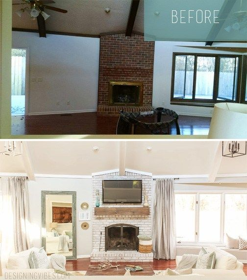 How  chose my first fixer upper home what to look for also best before and after house interior images on pinterest in rh