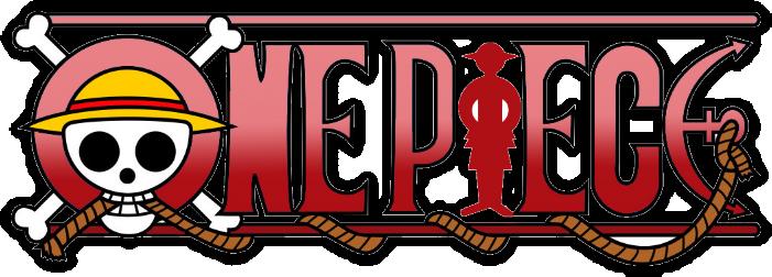 One Piece Logo Logo Keren