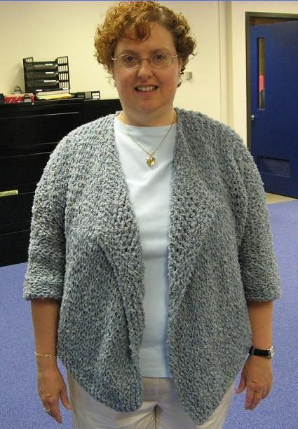 Free Knitting Patterns For Knifty Knitter Looms Associated