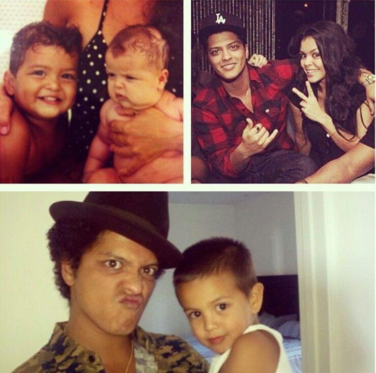 Tahiti And Bruno