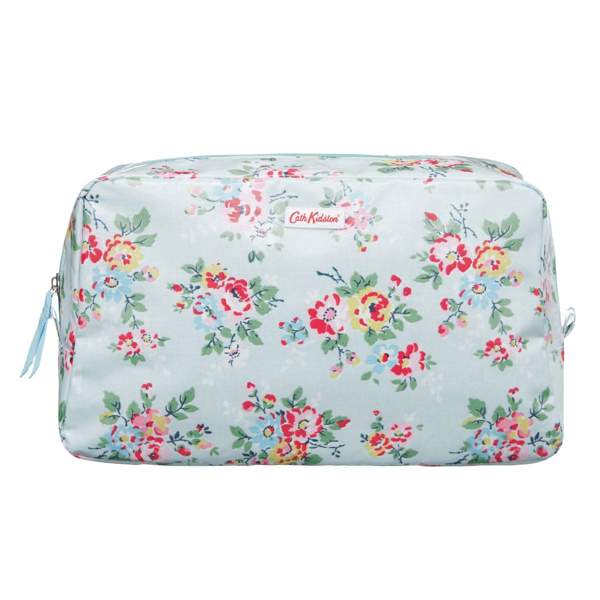 Cath Kidston Rose Wash Bag Gift Set at