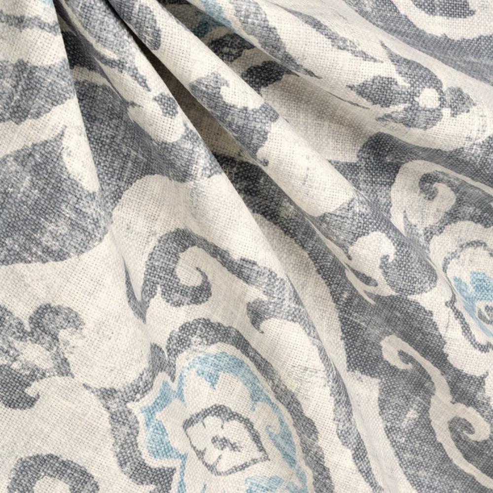 Slate Gray Curtains Grey Home Decor Rod Pocket Etsy Blue Grey Curtains Grey Curtains Grey And White Curtains