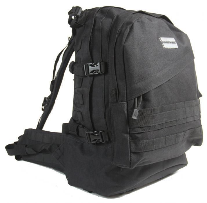 Day Pack Gear Bag, 20x15x11 in $82.00