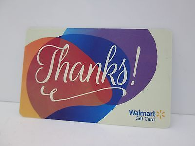 "Walmart ""Thanks!"" Gift Card Guaranteed Good For $209.91 https://t.co/ZlW30WjgF1 https://t.co/T8VrPBjvxf"