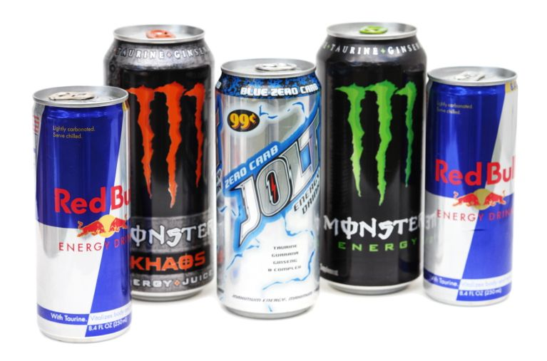 How Your Body Reacts To Energy Drinks You Ll Never Want To Drink Another One Energy Drink Ingredients Energy Drinks Energy Drinks Facts