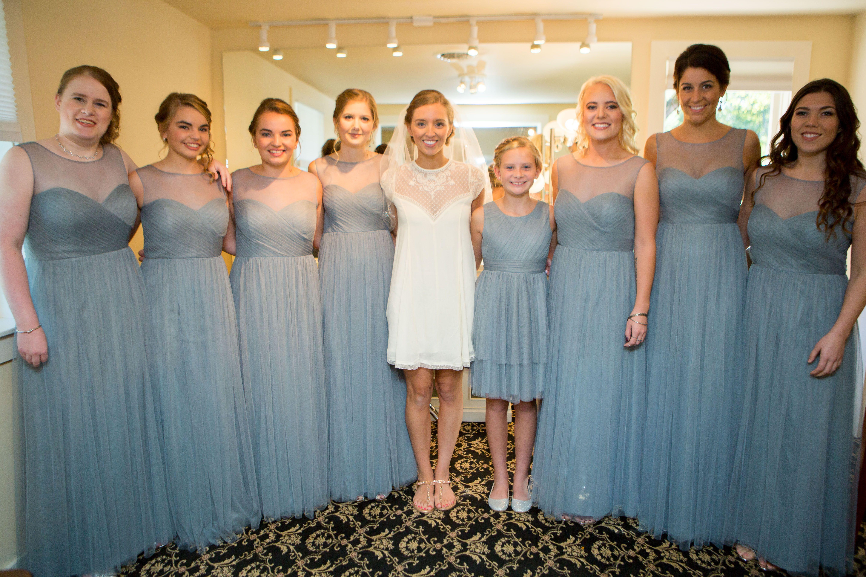 Dorable The Worst Bridesmaid Dresses Ever Photos - All Wedding ...