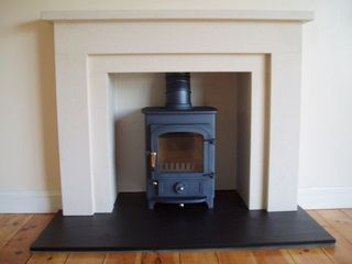 Stoves, Fireplaces and Flues from Fires and Flues - South Godstone ...