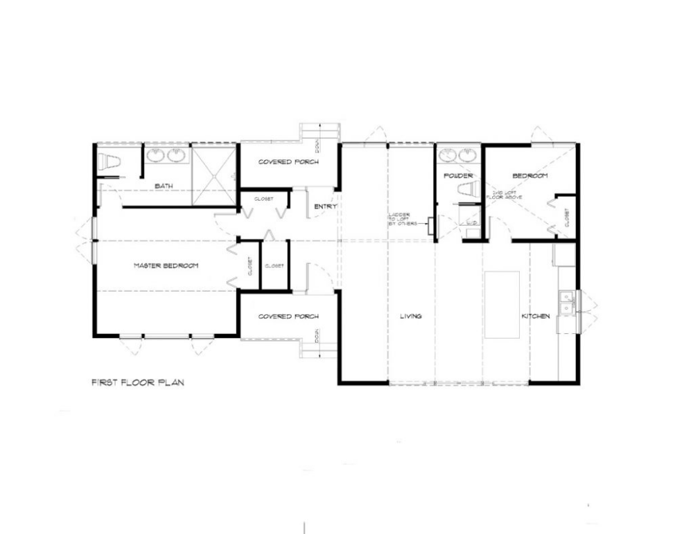 Quick Ship Aspen Home Small Homes By Lindal Under 1500 Sf Aspen House Small House Quick Ship