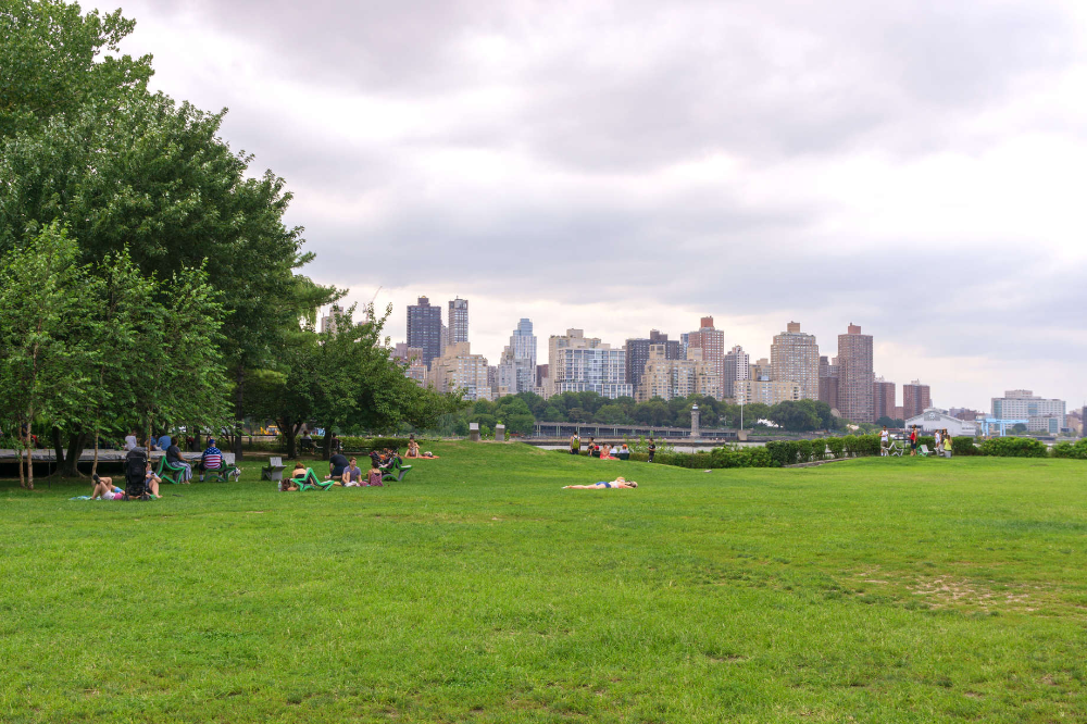 The Best Picnic Spots In Nyc Picnic Spot Nyc Park Nyc