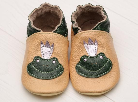 2684e10a59efa Beige Baby Shoes, Leather Baby Shoes Soft Sole, Toddler Infant ...
