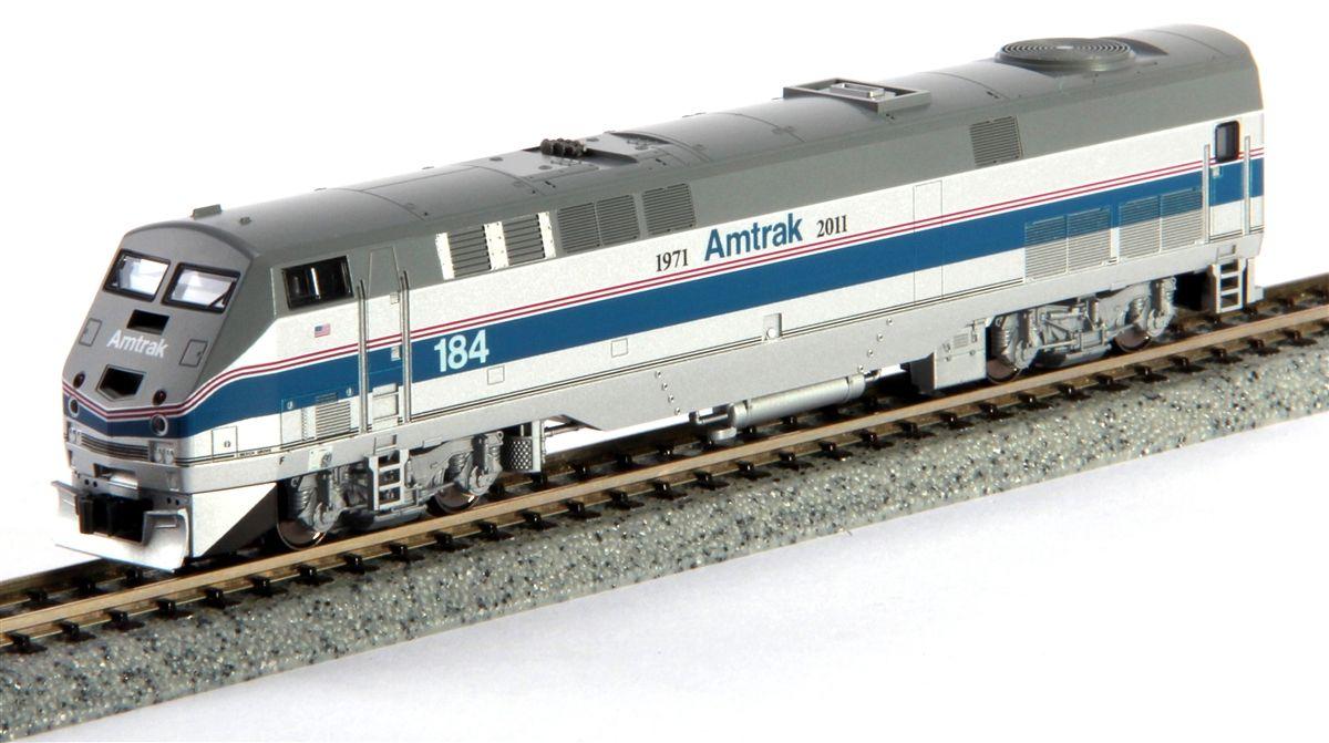 b233a9d7846d1a8f36ffd4f24700161f kato usa model train products 38037 amtrak superliner diner phase  at eliteediting.co