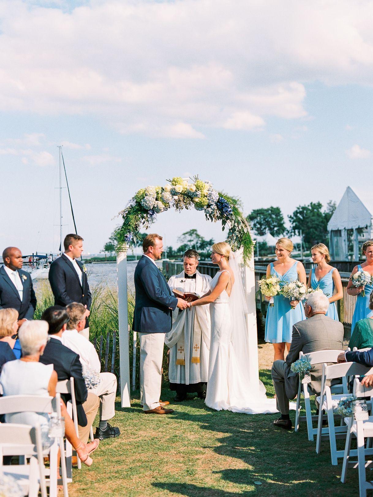 Annapolis maritime museum wedding photography museum