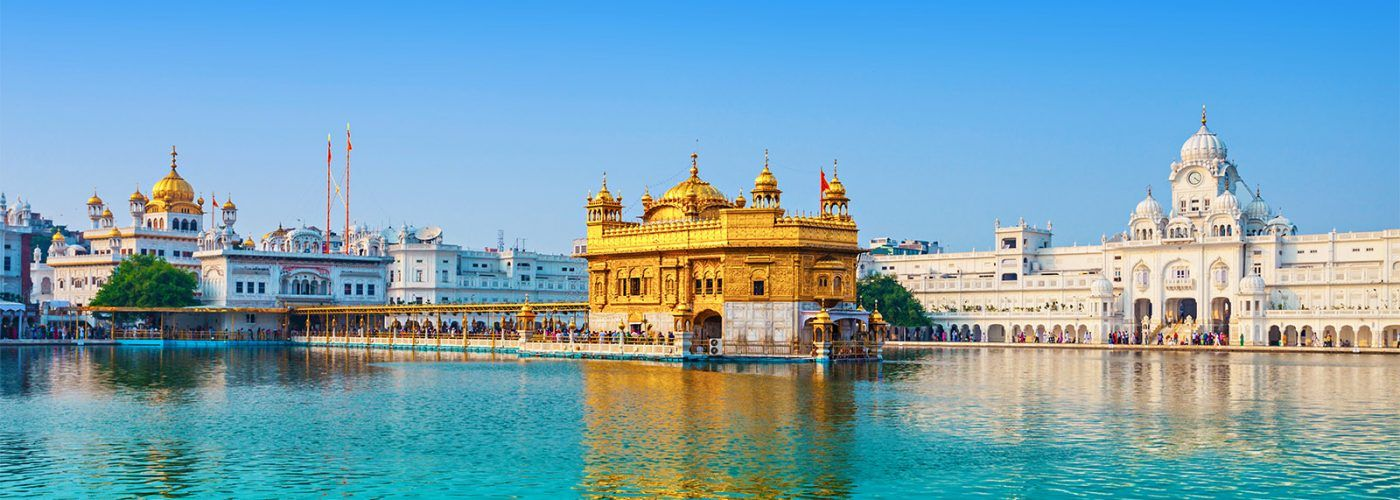 The 9 Most Insanely Gorgeous Temples In India Amritsar Cheap Flights To India Travel Tourism