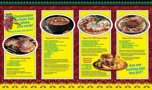 Contoh Brosur Makanan Dan Hotel Paling Kreatif Makanan Makanan Enak Resep Makanan