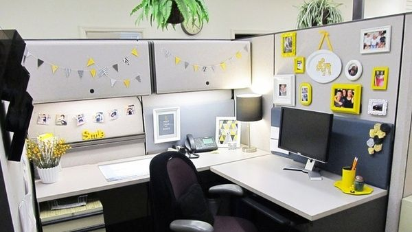 Marvelous Decorate Your Office At Work Rmnqwkva