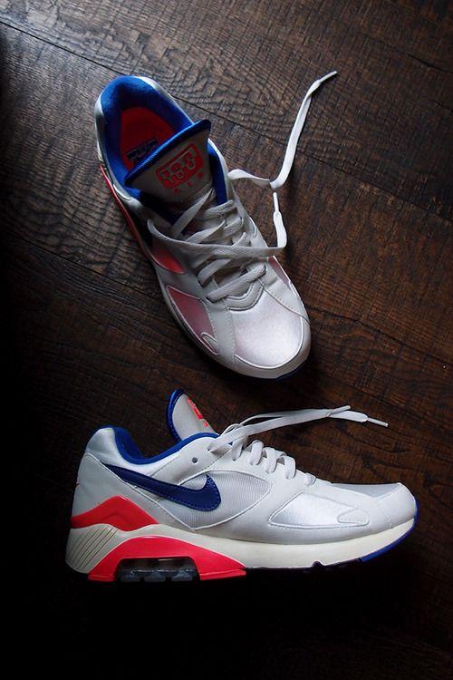 Man Boss Sneakers Nike Air Max Nike Air Max 2015 Nike Air Max 2016