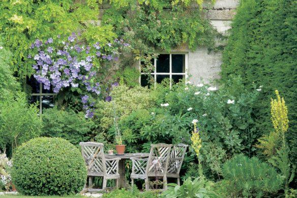 Die Schönsten Gärten Englands In Romantische Gartenreisen In