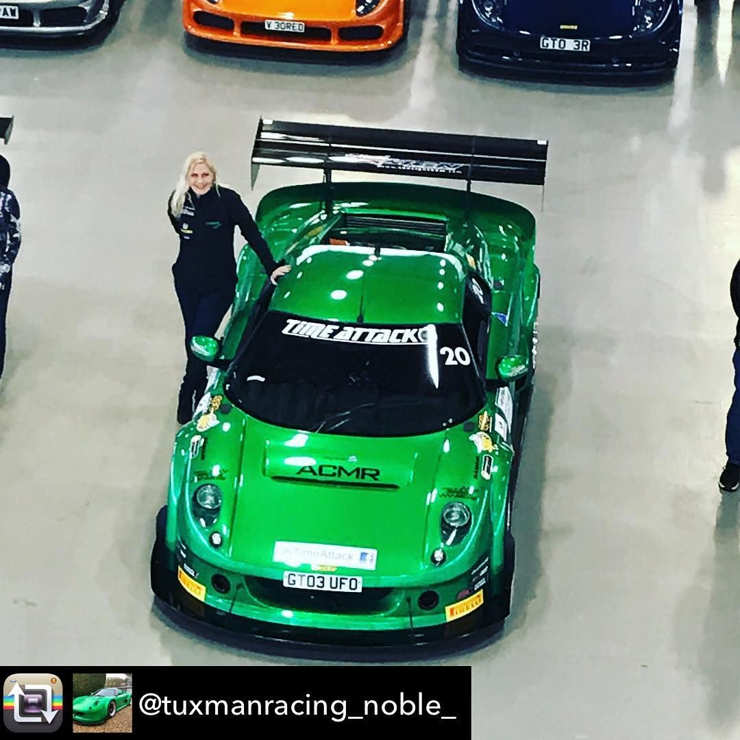 """17 Likes, 1 Comments - Nobleownersclub (@nobleownersclub) on Instagram: """"Repost from @tuxmanracing_noble_ using @RepostRegramApp - My 2 amazing Girls in my life…"""""""