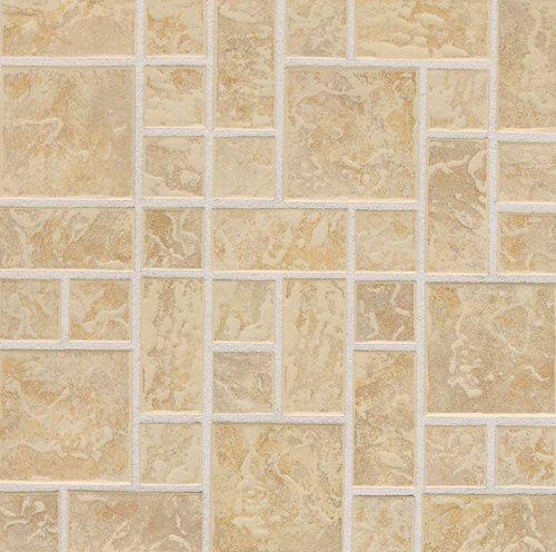 Ceramic floor tile that looks like slate - including small ...