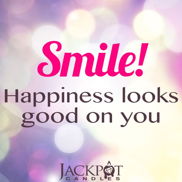 Smile Happiness Looks Good On You Inspiration Quote Inspirational Quotes Motivation Inspirational Words Work Motivation