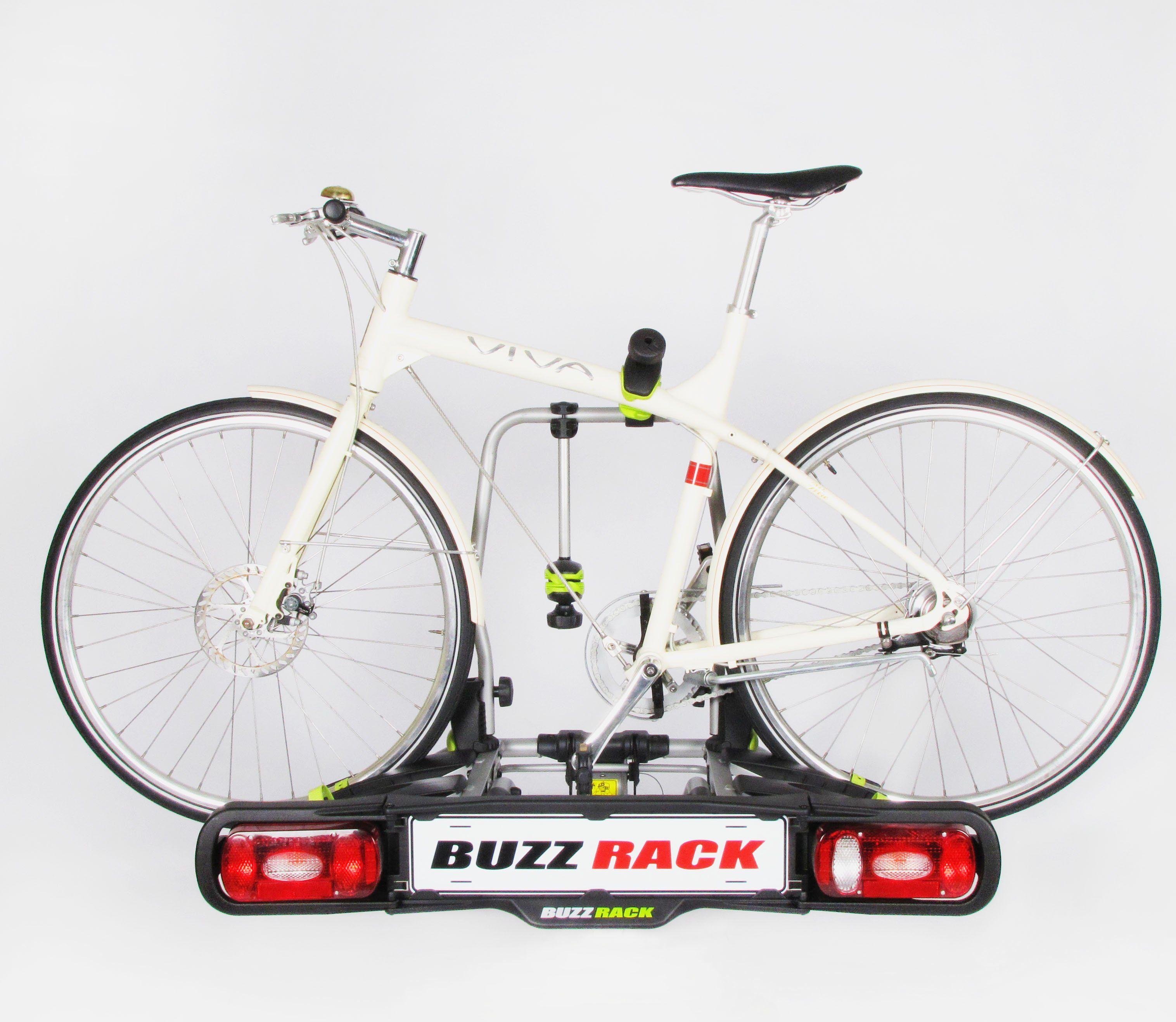 BUZZ RACK Easy Tilt 2 = £224.95 bike cycle RackEmUp