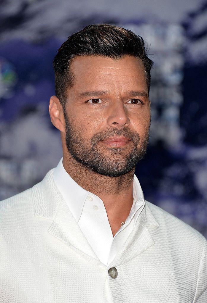 Ricky Martin Photos Photos Arrivals At The World Music Awards