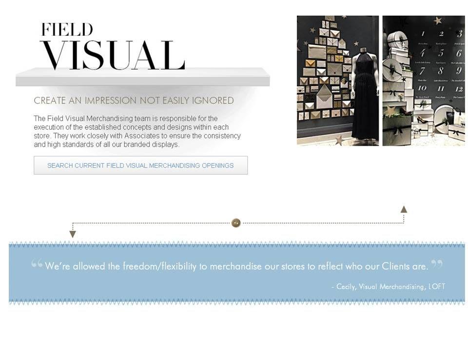 Field Visual #Career #CareerPath #Job #Field #Visual #Visual