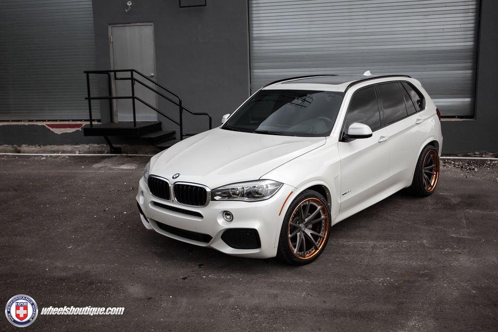 BMW X M Sport With HRE Wheels S By Wheels Boutique Big - 2015 bmw m series