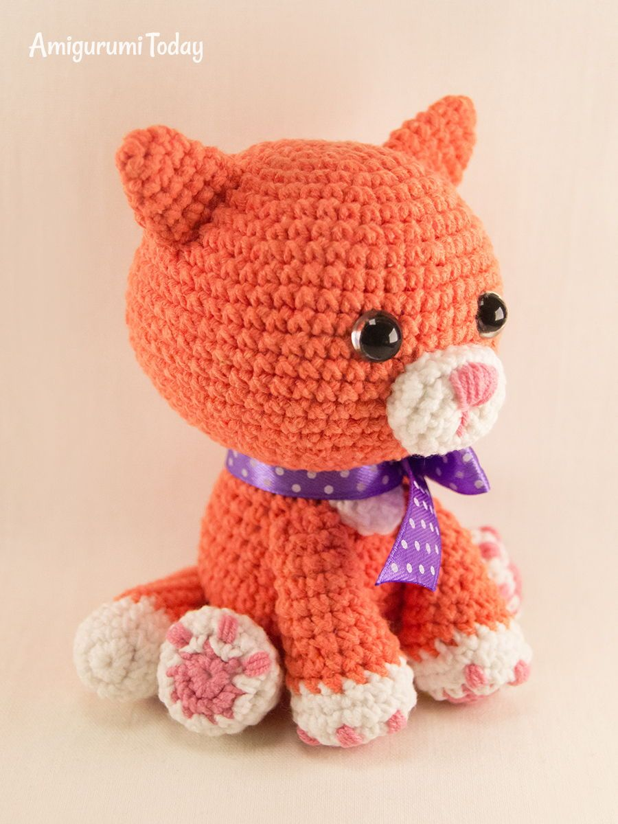 Amigurumi Today (@AmigurumiToday) | Twitter | 1200x900