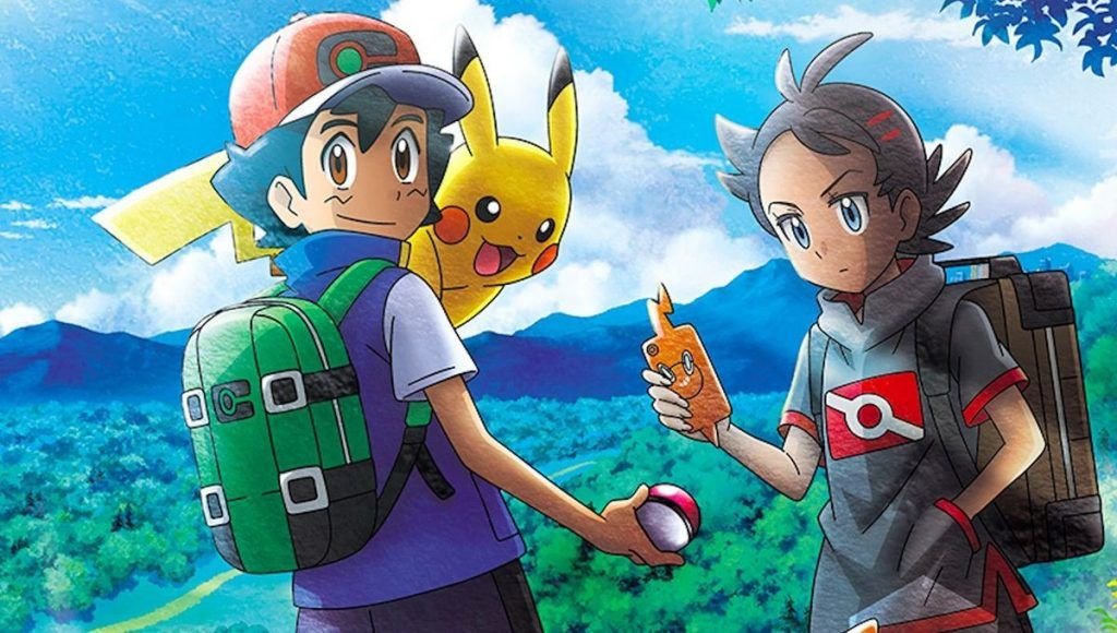 Pokemon Will Be On Netflix As It Finally Acquired Rights