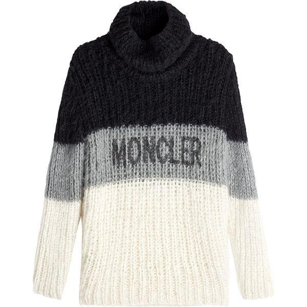 moncler Knitwear MULTICOLOR