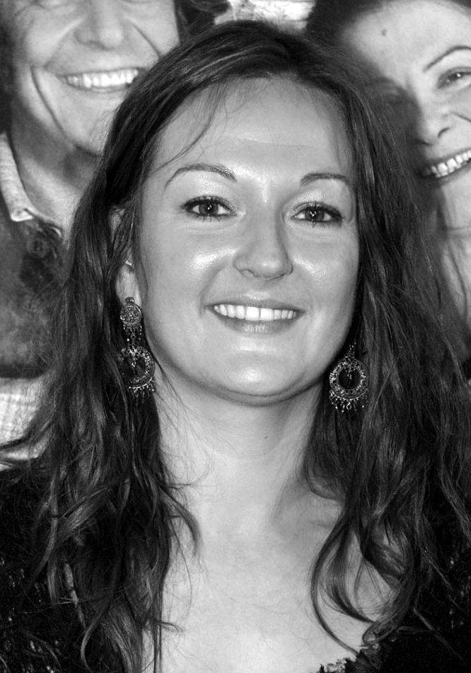 2018 Anne Girouard