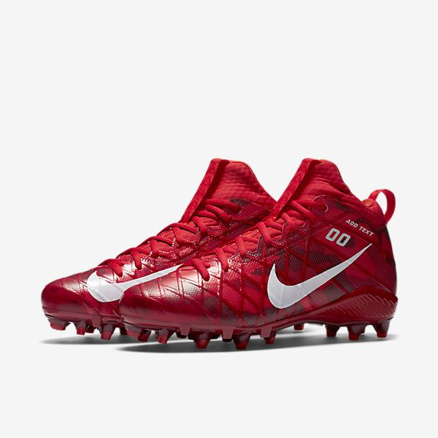 Nike Alpha Field General Elite Camo Men S Football Cleat