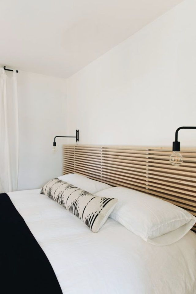 [Idée déco] 20 chambres minimalistes et modernes | Cocon - déco & vie nomade