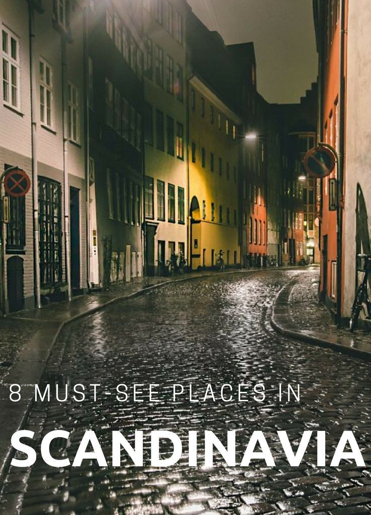 The 8 Best Places To Visit In Scandinavia Jetsetter Cool Places To Visit Mexico City Travel Travel Route