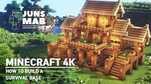 The best Minecraft house ideas