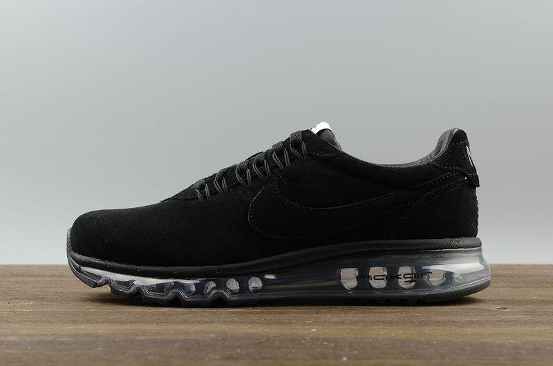 buy popular 0b5fb 0def5 Nike Air Max LD-Zero Triple Black 848624-001