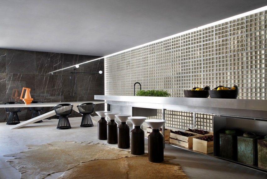 Interior design decoration home decor casa cor villa deca by guilherme torres also materials textures rh pinterest