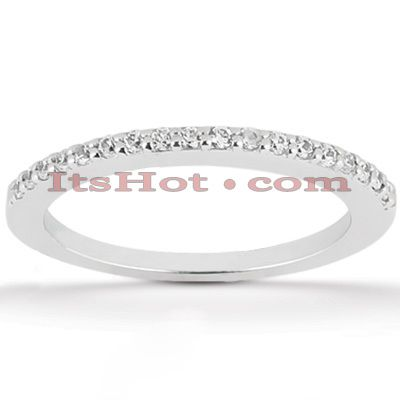 This 18K Gold Diamond Engagement Wedding Ring weighs approximately 3.9 grams and showcases 0.18 carats of dazzling round diamonds and is available in Platinum, 18k or 14k yellow, rose, white gold, various sizes, and can be customized with any color and quality diamonds. Please contact us if you would like to customize it.