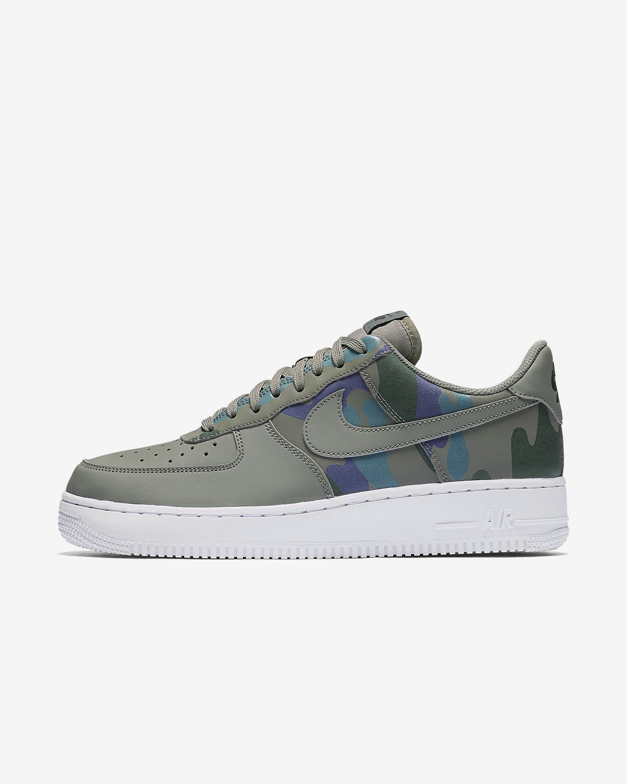 a7e6c7a317675 Image result for nike air force 1 07 low camo shoes | Nike Air Force ...