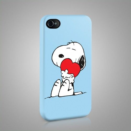 Snoopy Charlie Brown: Design 6 iPhone and Samsung Phone Case