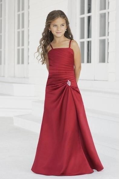 631ef8b6d8c ... outfits for junior bridesmaid. Alexia Junior Bridesmaids Style Number   38