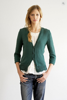 Ravelry: Fitted Cardigan pattern by Jo Sharp   Fitted